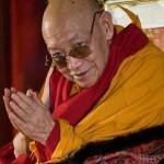 Trulshik Rinpoche Nov 2008