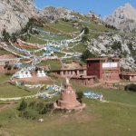 Dzongoling Retreat Center