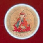The Lotus-Born Book Cover
