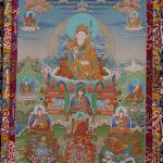 Dzogchen guru