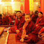 Nyoshul Khen Reincarnation