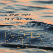 Ocean of Amrita